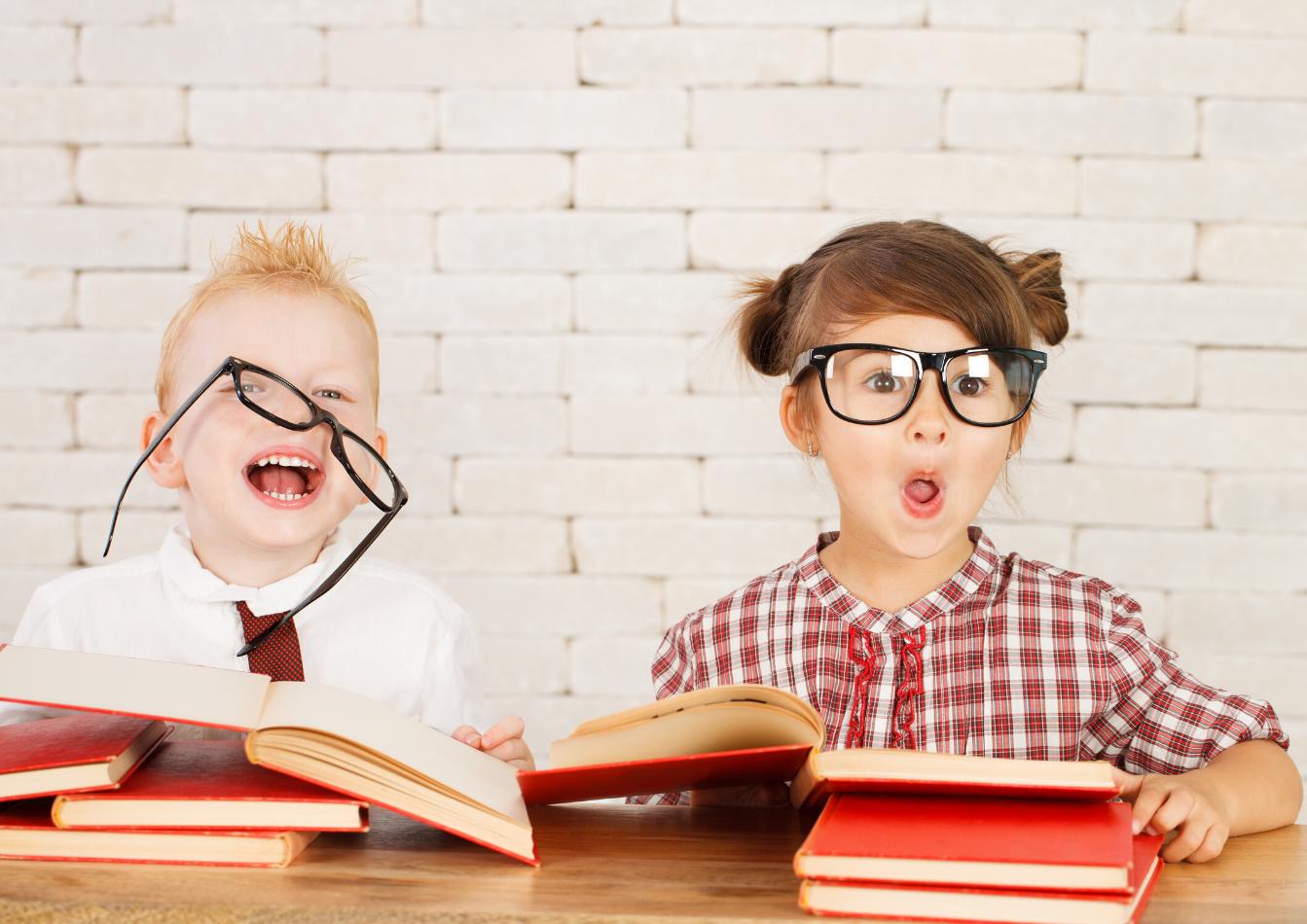 O dojrzałości szkolnej dzieci