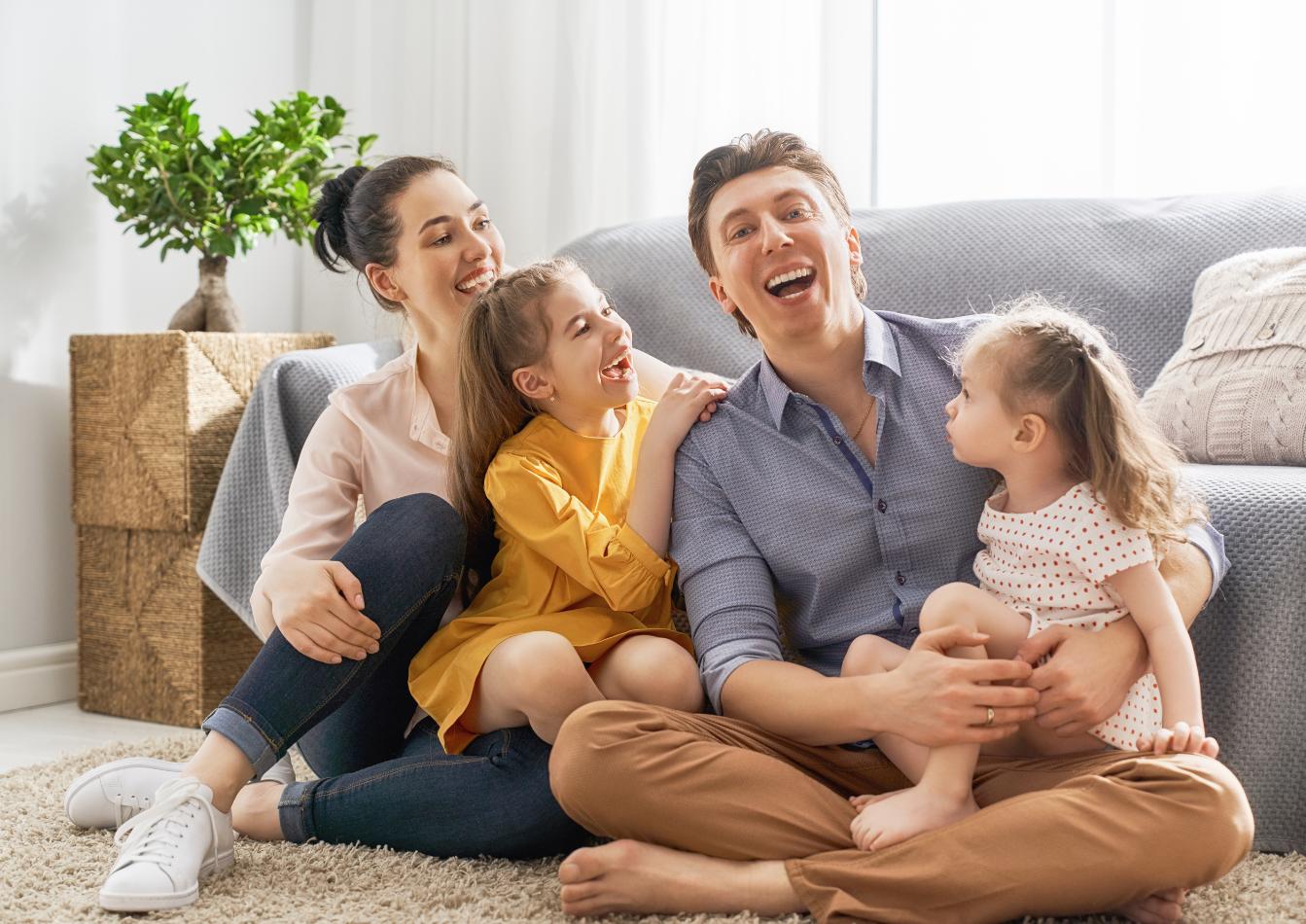 Rodzina na zastępstwo – TEST ZAKOŃCZONY