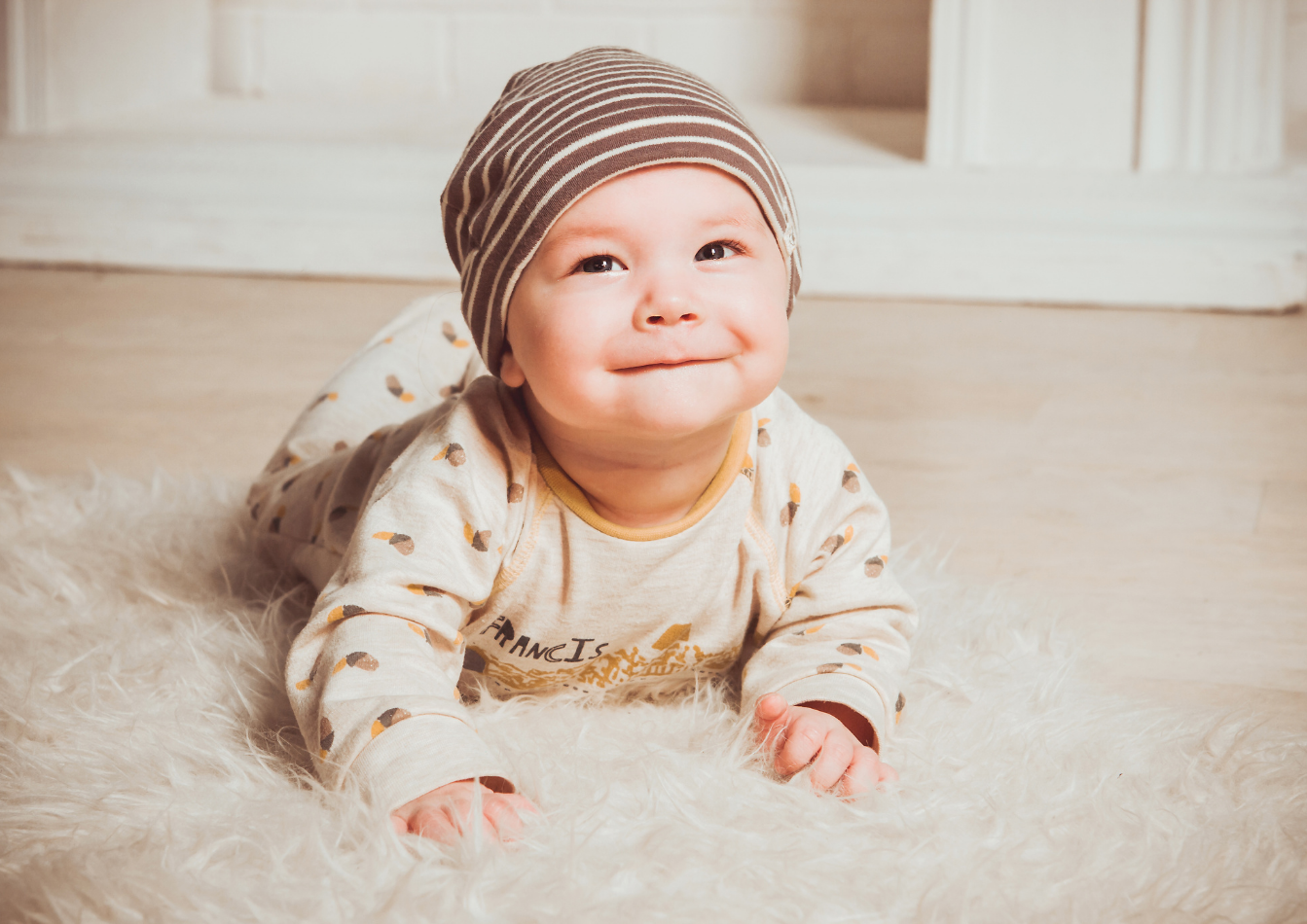 Rozwój dziecka od urodzenia do 3 r.ż. – Test aktywny do 26.05 do godz. 16:00
