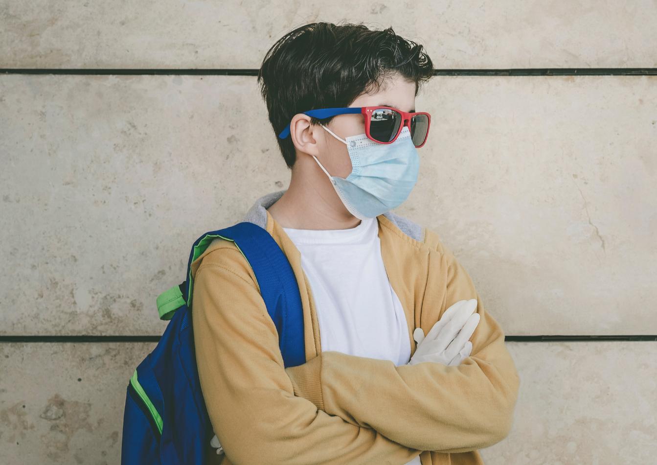 Wpływ pandemii na rozwój emocjonalny dzieci – test aktywny do 23.09 do godz. 12:00